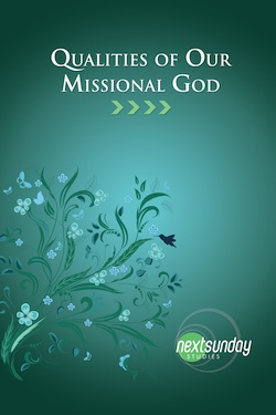 nss_Qualities_of_Our_Missional_God