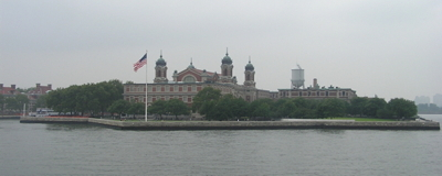 Ellis Island. From 1892 to 1924, Ellis Island was America's largest and most active immigration station. The main building was re-opened in September 1990 as the national museum of immigration.