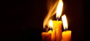 Letter to the Dying Church