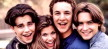 The Decline of the American Church, Boy Meets World, & Me