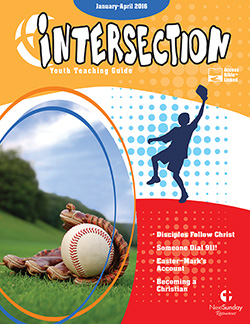 Intersection Teaching Guide