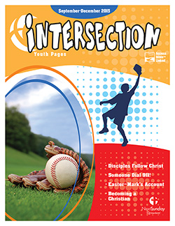 Intersection Youth Pages