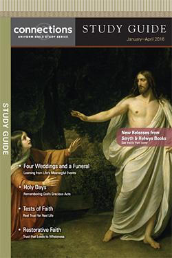 Uniform Study Guide Cover