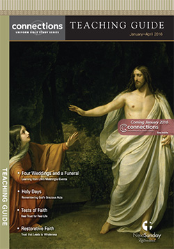 Uniform Teaching Guide Cover