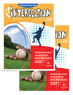 Intersection Bundle Graphic