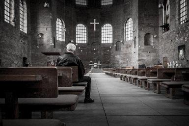 man_church